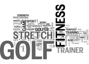 ゴルフフィジオコンディショニング