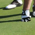 飛距離やバランス・疲れに影響する|専門家厳選『おすすめゴルフシューズメーカー』4選!