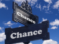 行動した人にしかチャンスは生まれない。絶え間ない思考と気づき。